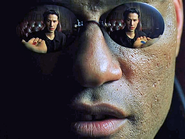 What Matrix taught me about creating Disciples via Church Online