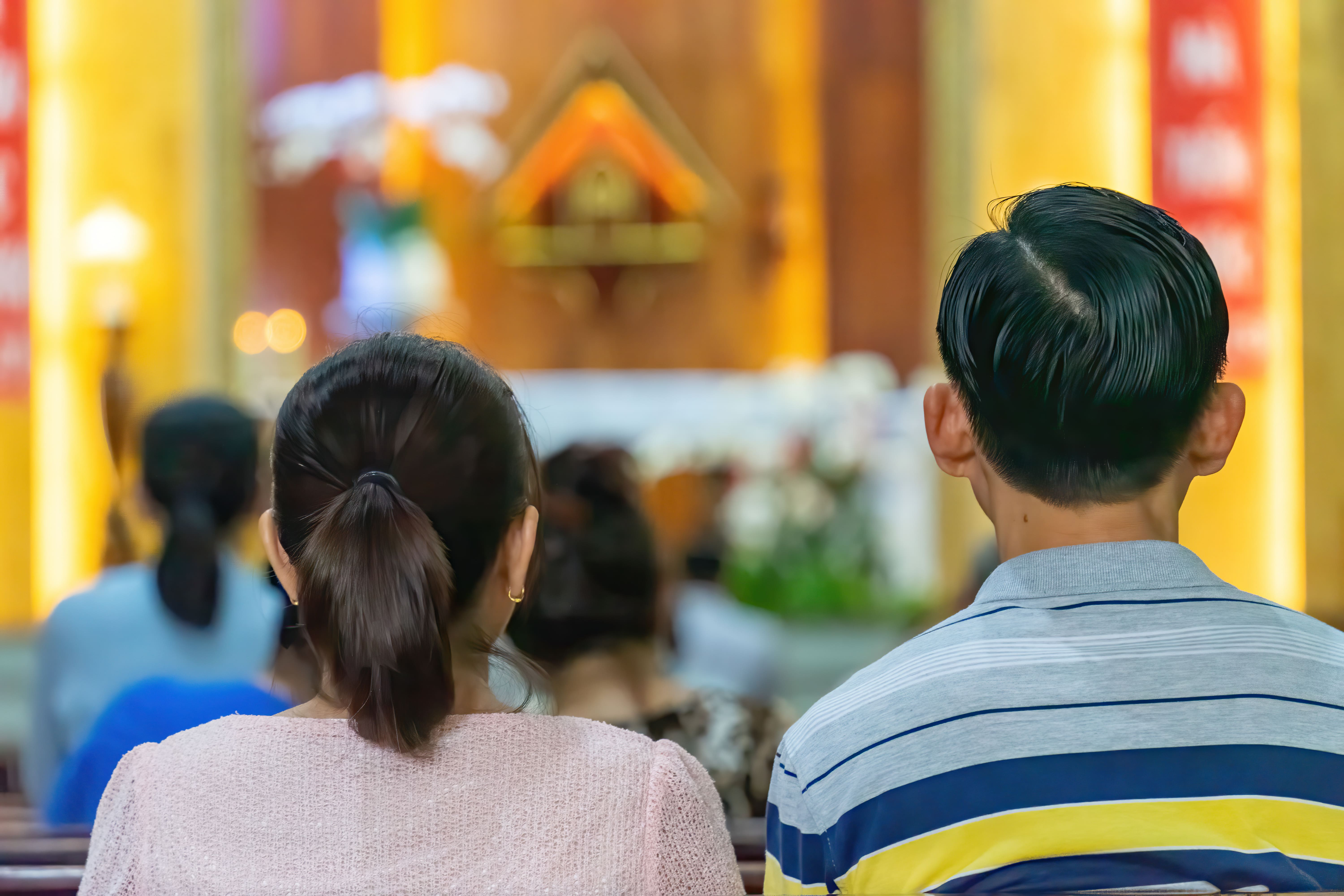 What Does It Mean To Have an 'Interactive' Church Service?