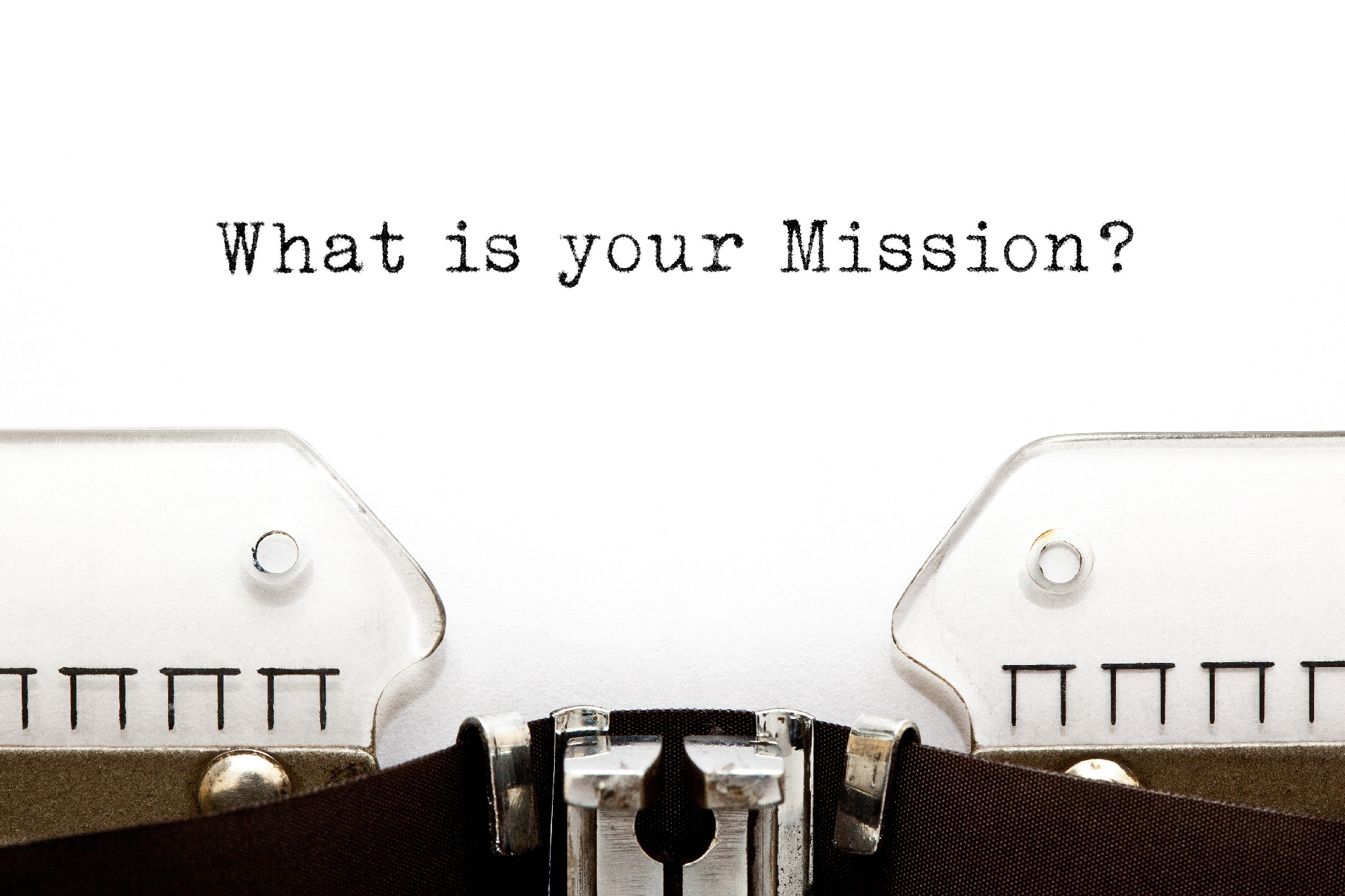 PODCAST 134: Rob Wegner & Helping People Find Their Personal Mission
