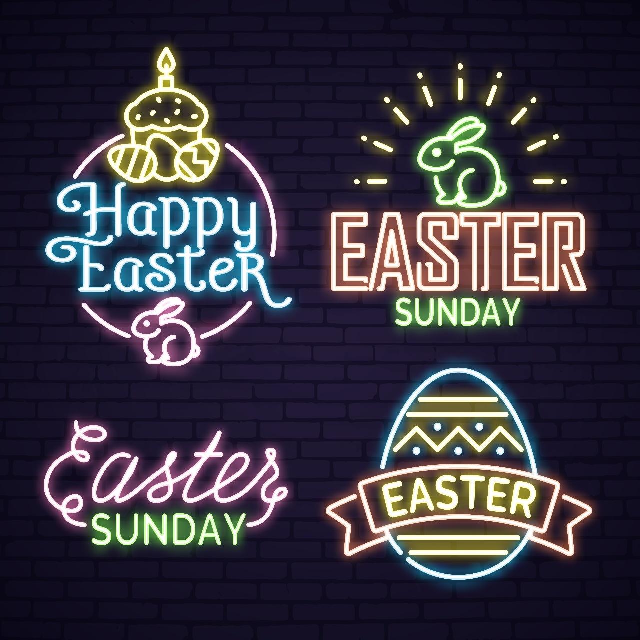 BETA14: Six Tips Towards Marketing Easter