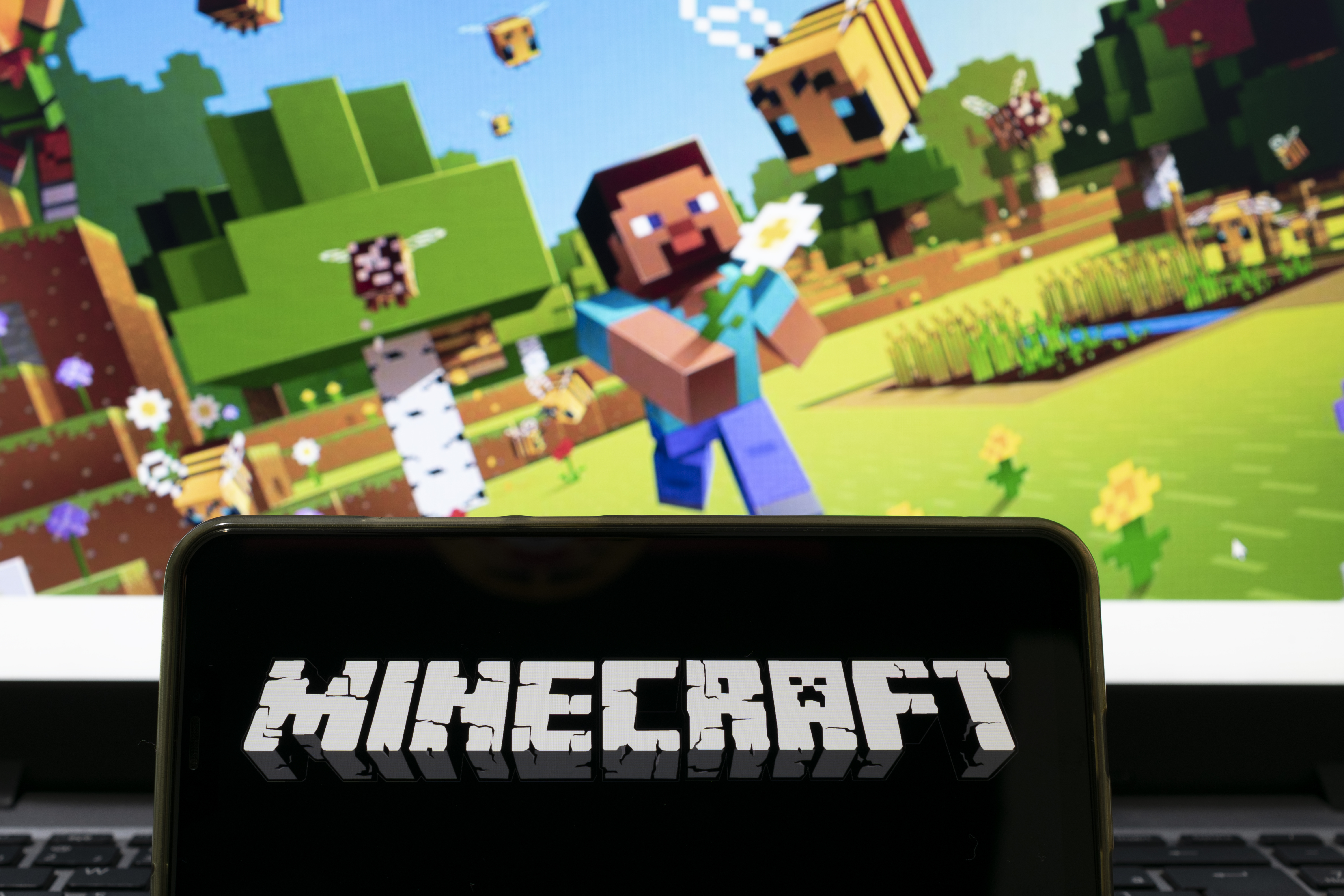 How to Start a Minecraft Small Group