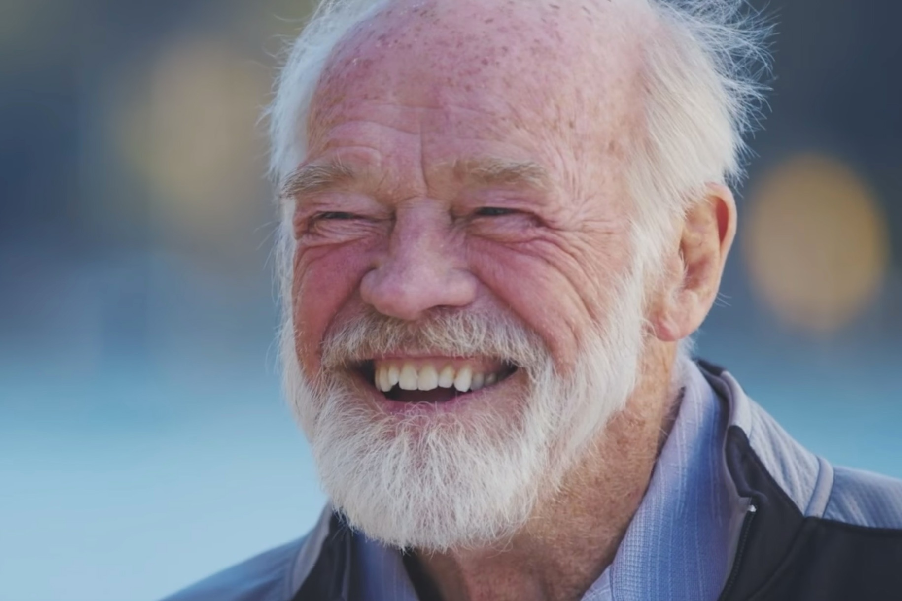 What Church Online can learn from Eugene Peterson