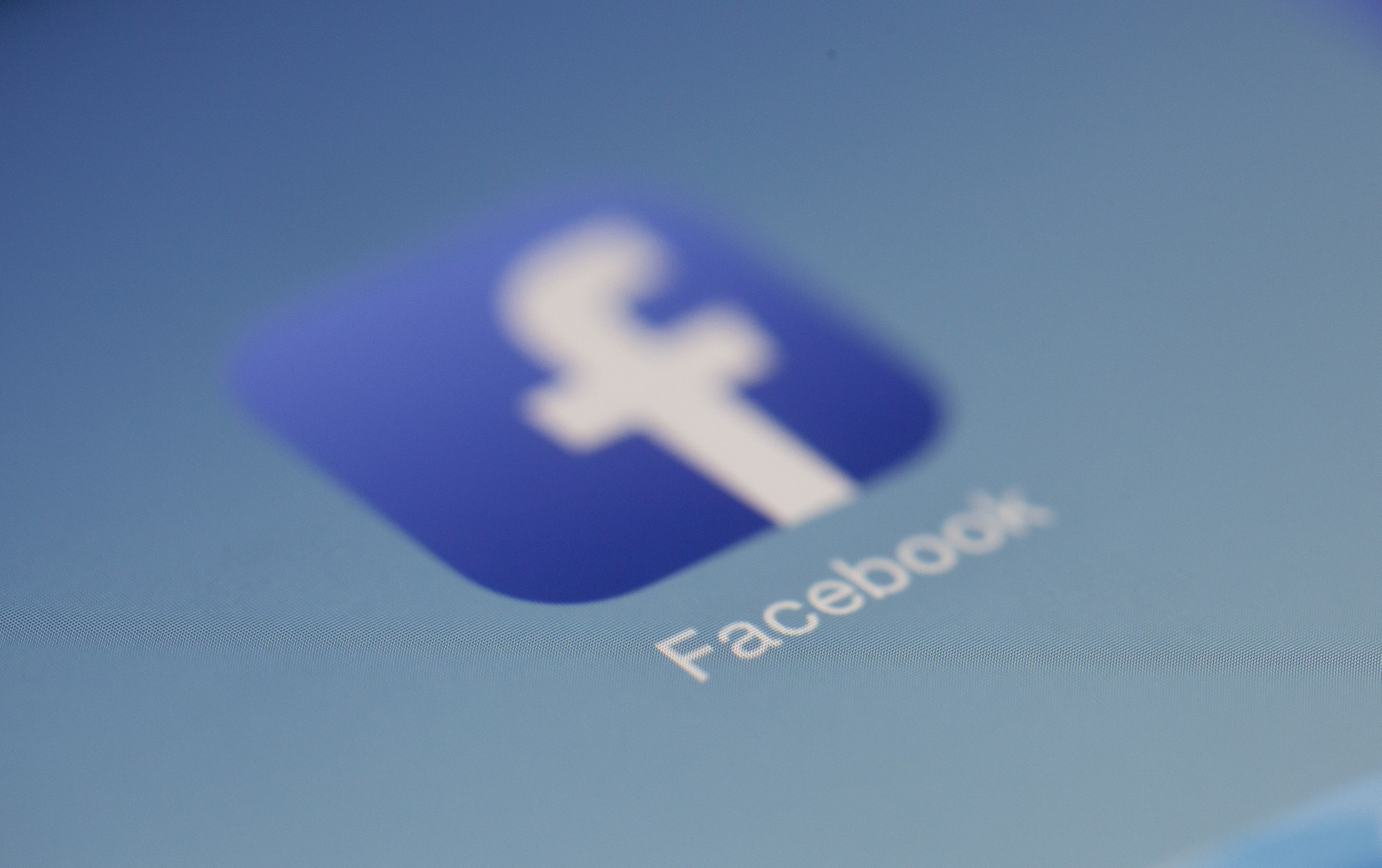 Facebook Sees the Importance of Both Physical & Online Community. Why Can't the Church?