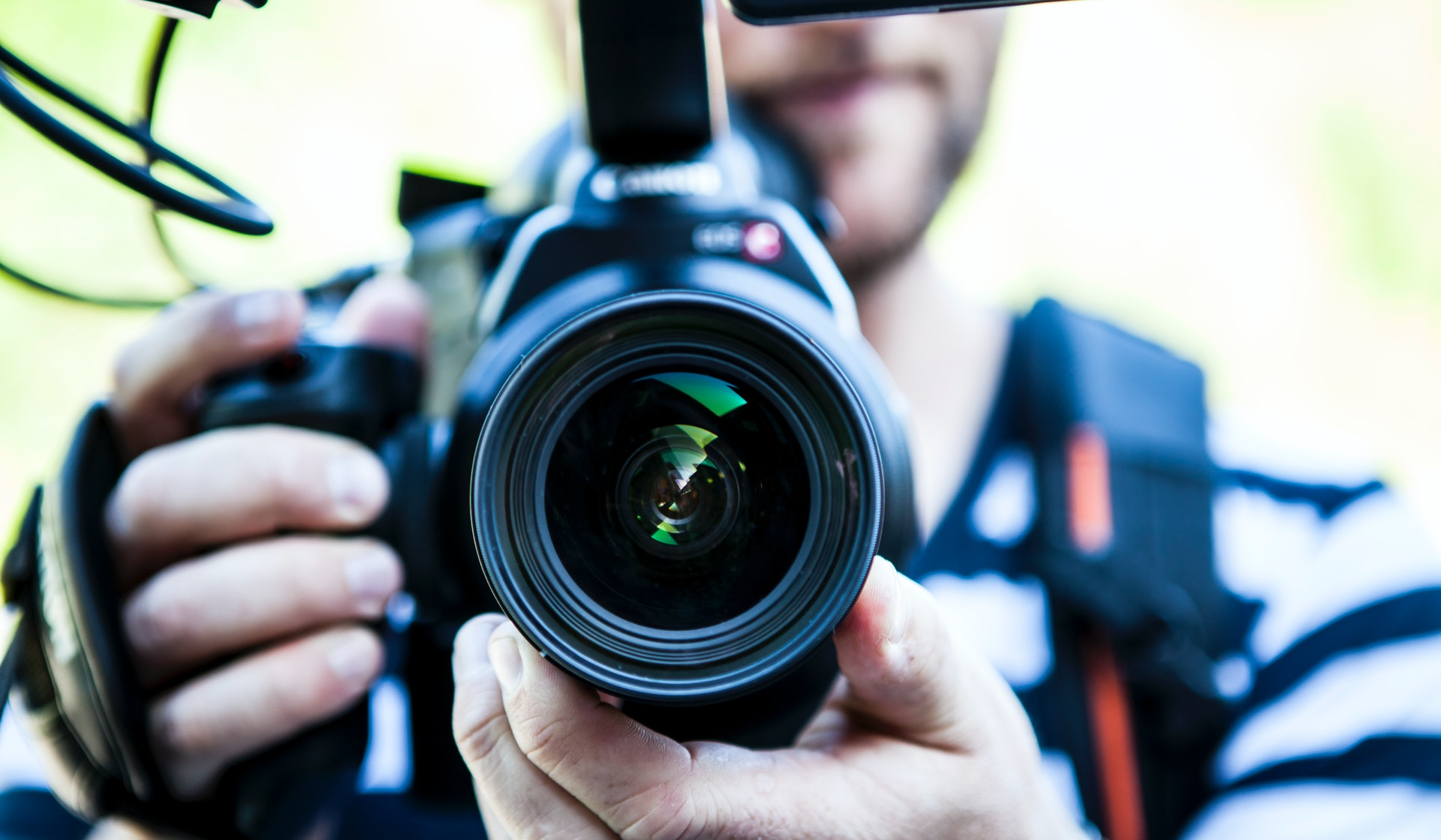 Seven Extremely Practical Video Tips for Churches