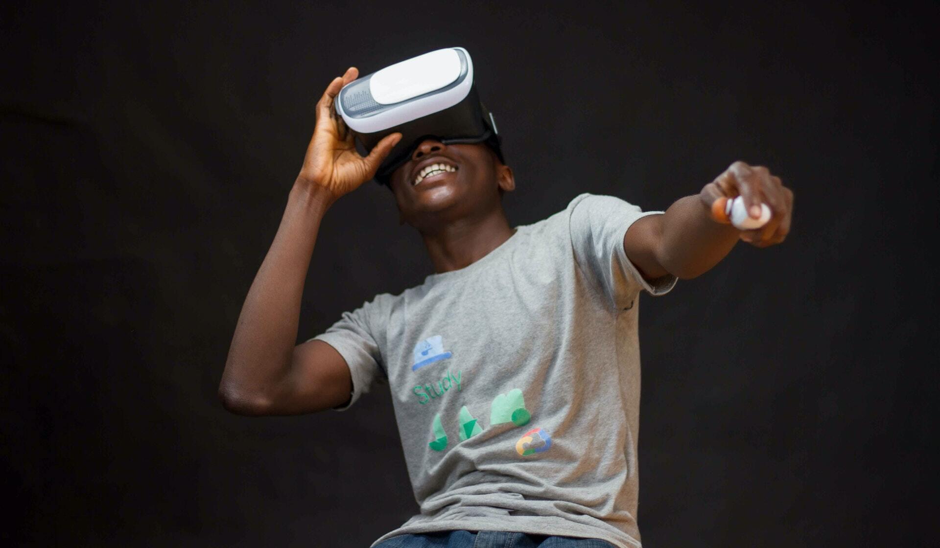 PODCAST 111: Futurist Churches & The Virtual Reality Multisite Campus