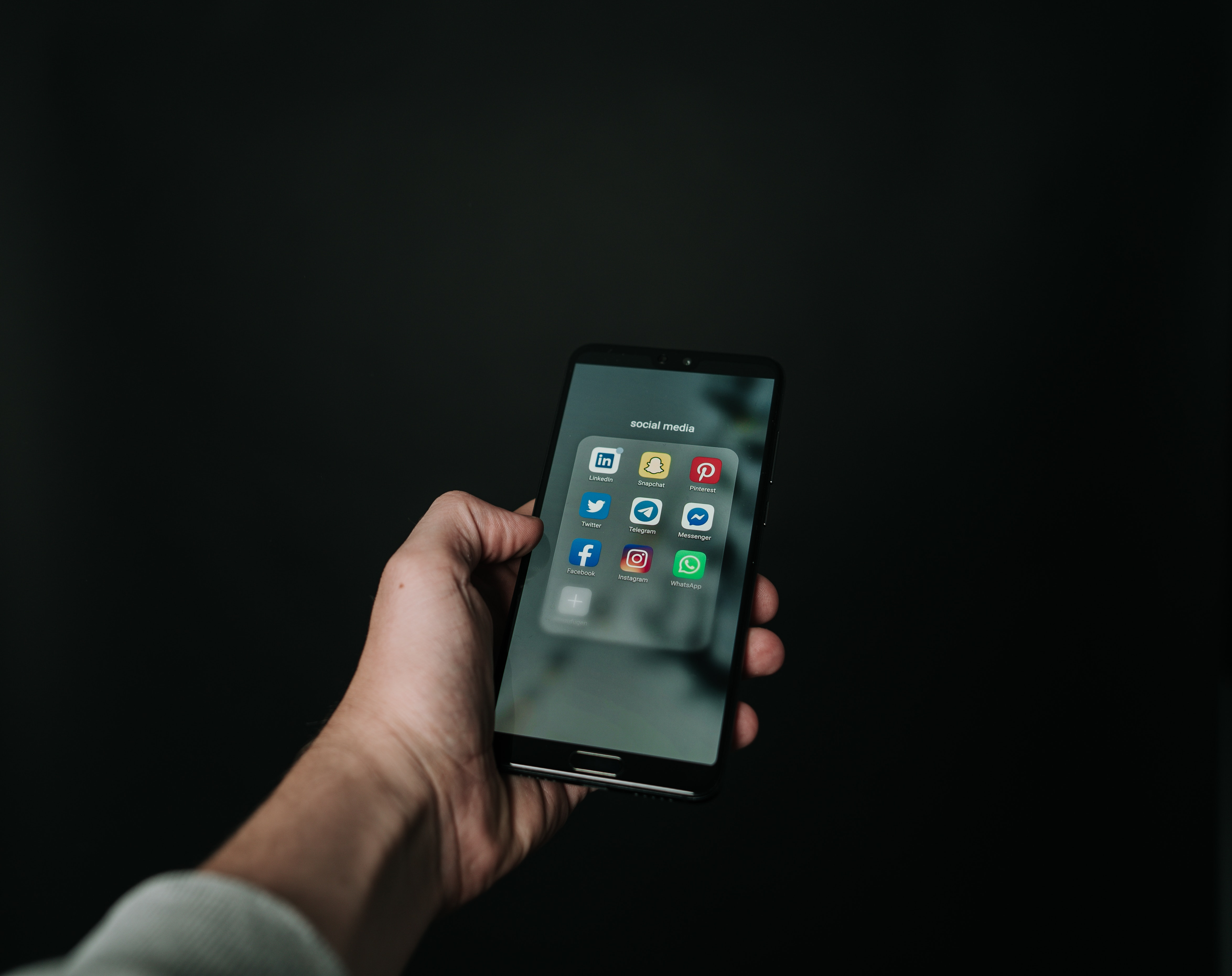 The Role of Social Media for a Church During a Crisis