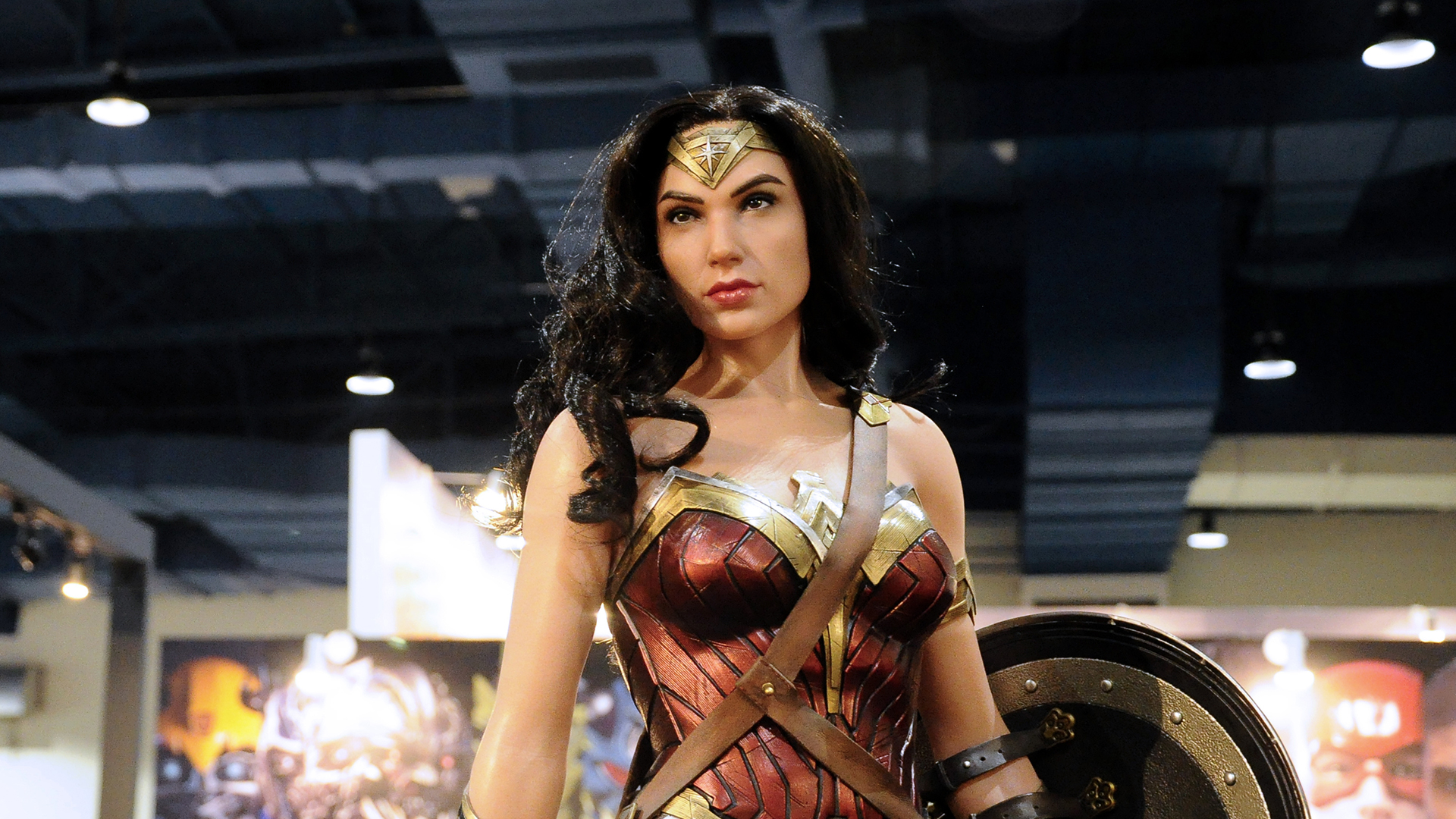 Five Things The Church Can Learn From Wonder Woman 1984
